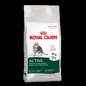 ROYAL CANIN Active 7+ x 2 kg