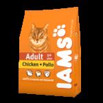 Iams Cat Chicken x 1, 3 y 15 kg