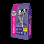 Eukanuba Puppy Medium Breed x 3 y 15 kg