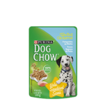 DOG CHOW POUCH
