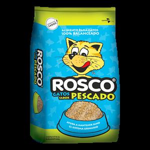 ROSCO GATOS X 10 KG