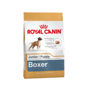 ROYAL CANIN Boxer 30 Junior x 12 Kg