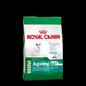 ROYAL CANIN Mini Ageing +12 x 1 y 3 Kg