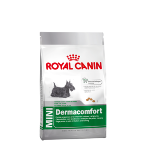 ROYAL CANIN Mini Dermacomfort x 1 y 3 Kg