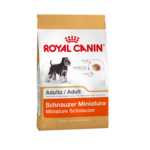 ROYAL CANIN Schnauzer Mini Adulto x 3 Kg
