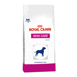 ROYAL CANIN Skin Care Adult Dog x 2 y 10 Kg