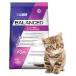 Balanced Gato Kitten x 0,4 kg