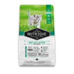 Nutrique Baby Cat & Kitten x 2 kg