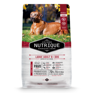 Nutrique Large Adult 6+ x 15kg