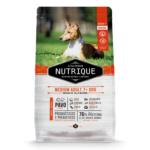 Nutrique Medium Adult 7+ x 12kg