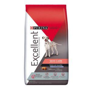 Excellent Dog Skin Care Cordero x 3 y 15 kg