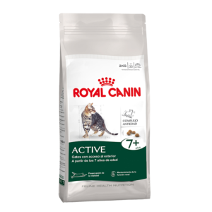 ROYAL CANIN Active 7+ x 2 kg