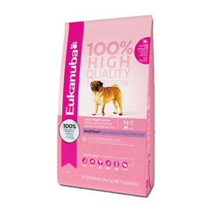 Eukanuba Adult WC Small Breed x 3 kg