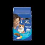 CAT CHOW ADULTOS PESCADO x 1, 3, 8 y 15 kg