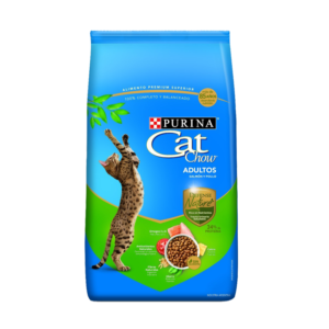 CAT CHOW DEFENCE NATURE X 7,2 KG