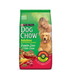 DOG CHOW ADULTOS x 1,5, 3, 8 , 15 y 21 kg