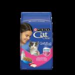 CAT CHOW GATITOS x 1, 8 y 15 kg