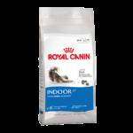 ROYAL CANIN Indoor 27 x 0,4 – 2 y 7.5 kg
