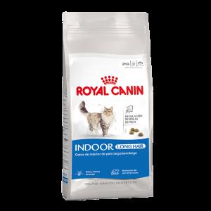 ROYAL CANIN Indoor Long Hair x 2 kg