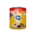 Pedigree Lata Pollo x 340 G