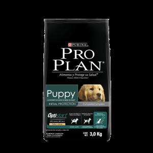 PRO PLAN PUPPY COMPLETE x 1, 3, 7.5 y 15 kg
