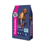 Eukanuba Adult Senior Medium Breed x 3 y 15 kg