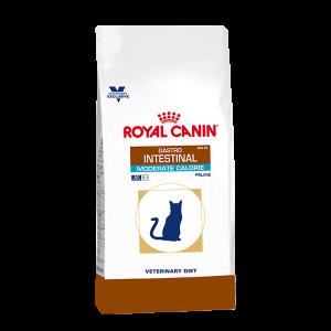 Royal Canin Gastro Intestinal Moderate Calorie Cat x 2 kg