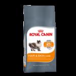 ROYAL CANIN Hair & Skin 33 x 2 kg