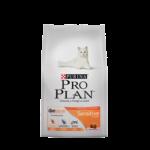 Pro Plan Sensitive Cat x 1, 3 y 7,5 kg