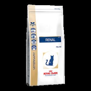 ROYAL CANIN Renal x 2 kg