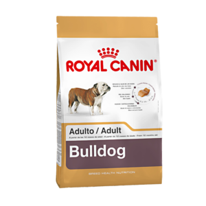 ROYAL CANIN Bulldog 24 Adult x 12 Kg