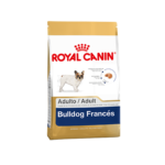 ROYAL CANIN Bulldog Frances Adulto x 3 y 7,5 Kg