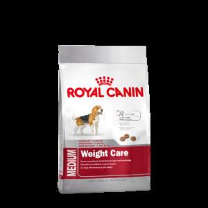 ROYAL CANIN Medium Weight Care x 3 y 10 Kg