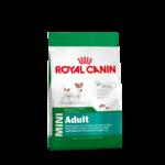 ROYAL CANIN Mini Adult x 1 – 3 y 7,5 Kg