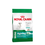 ROYAL CANIN Mini Ageing +12 x 1 y 3 Kg