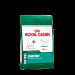 ROYAL CANIN Mini Junior x 1 – 3 – 7,5 y 15 Kg