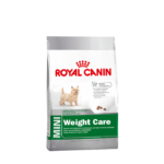 ROYAL CANIN Mini Weight Care x 1 y 3 Kg