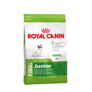 ROYAL CANIN X-Small Junior x 1 Kg