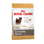ROYAL CANIN Yorkshire Terrier Junior x 0,800 y 2,5 Kg
