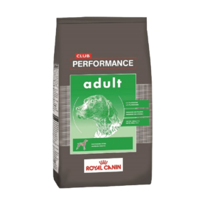 Club Performance Dog Adulto x 7,5 – 15 y 20 kg