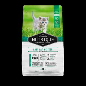 Nutrique Baby Cat & Kitten x 2 kg