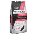 Balanced PA Exclusive Recipe Cerdo y Arroz x 3 y 15 kg