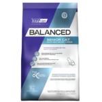Balanced Gato Senior x 0,4   2 y 7,5 kg
