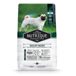 Nutrique Dog Healthy Weight x 15 kg