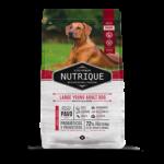 Nutrique Large Young Adult Dog x 15 kg
