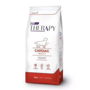 Therapy Canine Cardiac Health x 10 kg