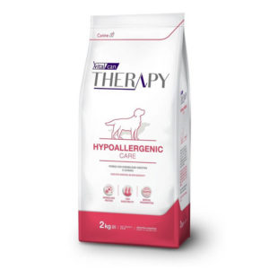 Therapy Canine Hypoallergenic C. x 10 kg