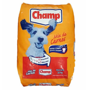 Champ x 22 kg