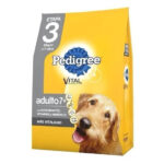Pedigree Adulto +7 x 9 kg.