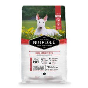 Nutrique Skin Sensitivity Dog x 3 y 15 kg